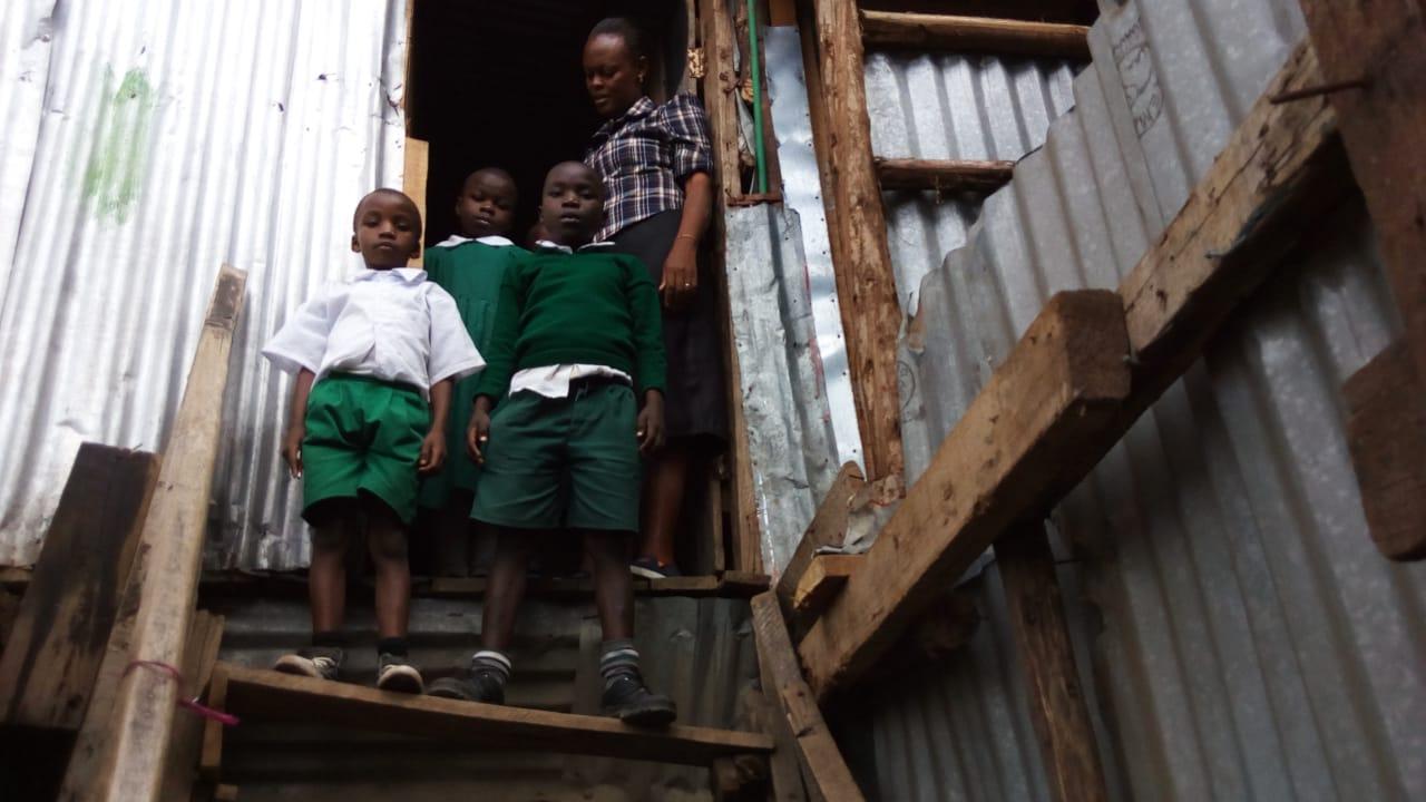 Child-Headed Families Program